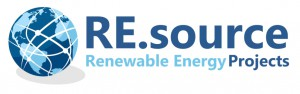 RE.source – Renewable Energy Projects